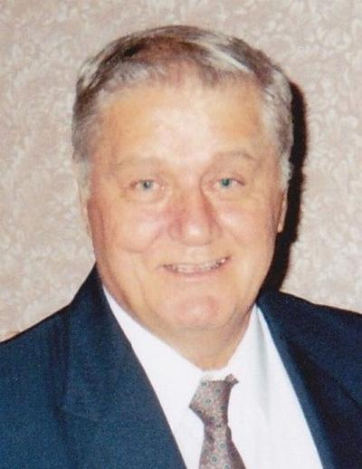Alexander James Mathes Sr.