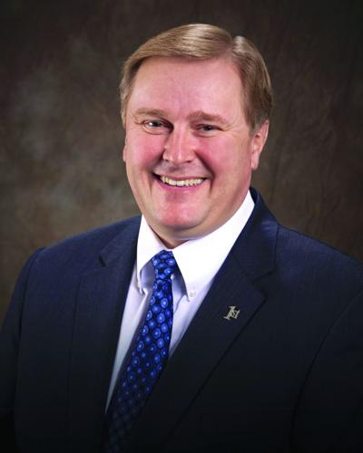 1st National Bank of Scotia president and CEO assumes leadership role