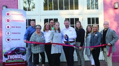 Thomas Pest Services expands