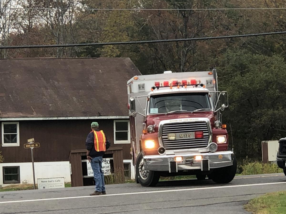 2 killed in Windham crash