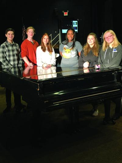 Catskill High School students to perform at Carnegie Hall