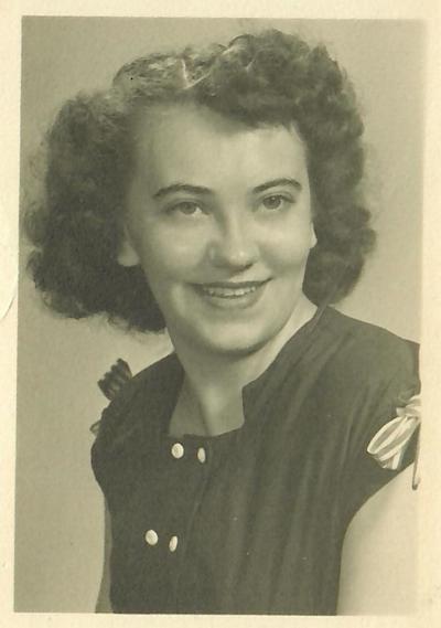 Catherine Jane Petramale (Brisee)