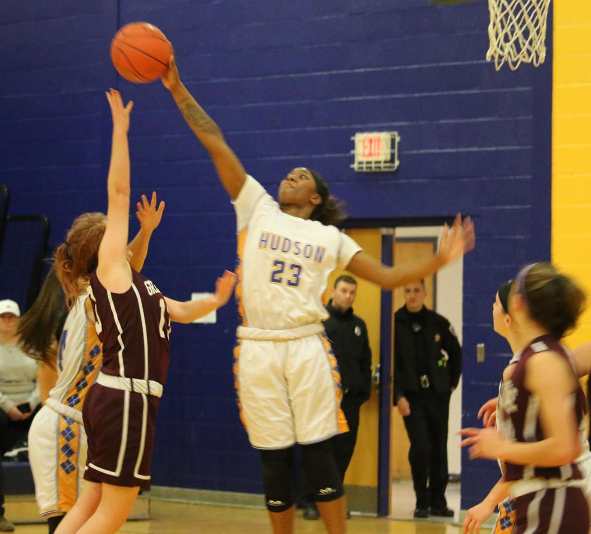 Hudson, Maple Hill girls earn Patroon victories
