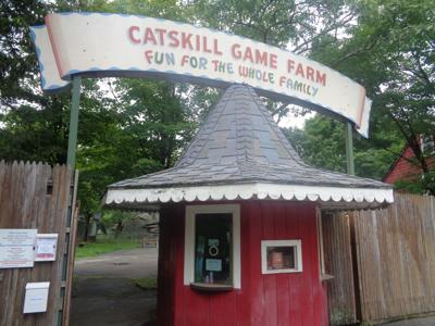 Game Farm sells for $1.9M