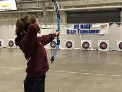 DEC to host Annual School Archery Tournament