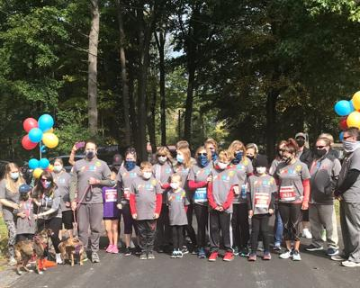 Jimmy Fund Walk raises $30K to fight cancer