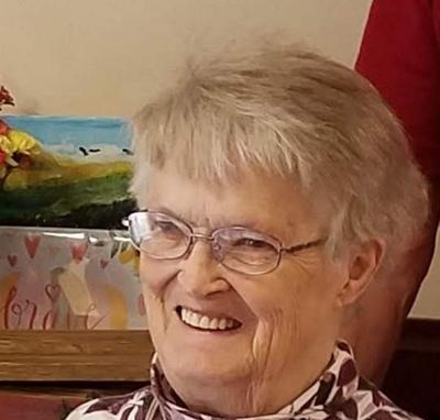 Elizabeth Shook