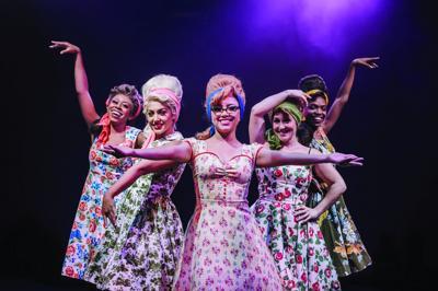 Beehive: The '60s Musical makes Mac-Haydn debut