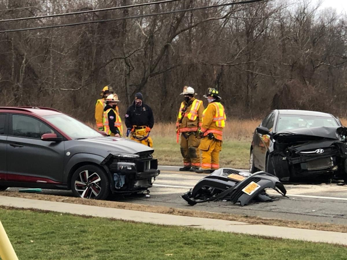 Kinderhook accident sends 1 to Albany Med