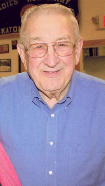 Frank J. Dovigh