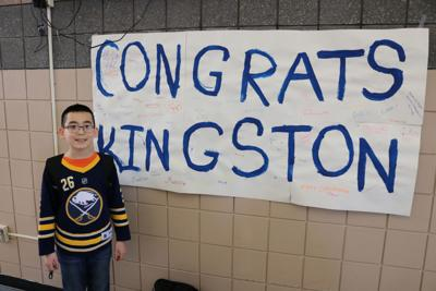 6th-grader spells his way to the top