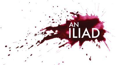 'AN ILIAD'