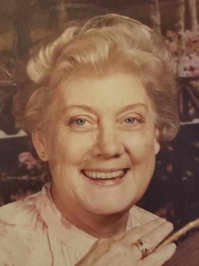 Ellen T. Puglio