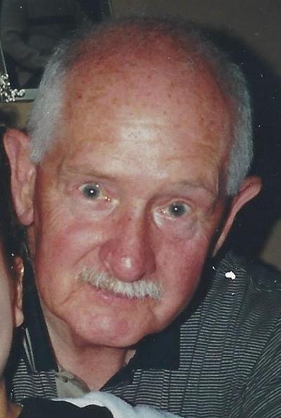 William F. Allerton Sr.