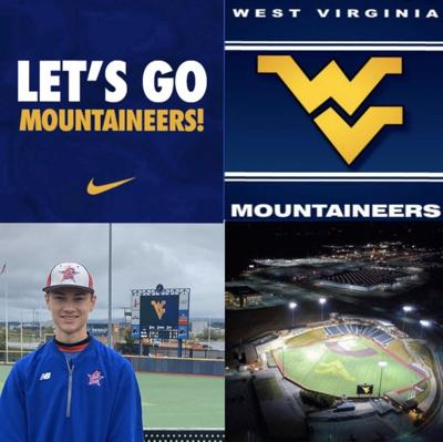 Maple Hill's Van Kempen verbally commits to WVU