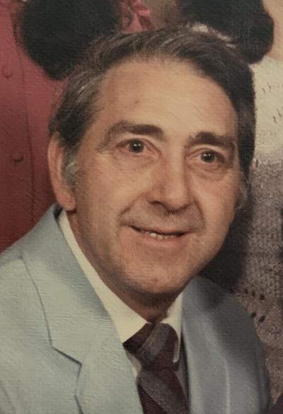 Nicholas J. Scalera