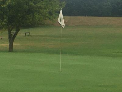 Virus spike traced to golfing