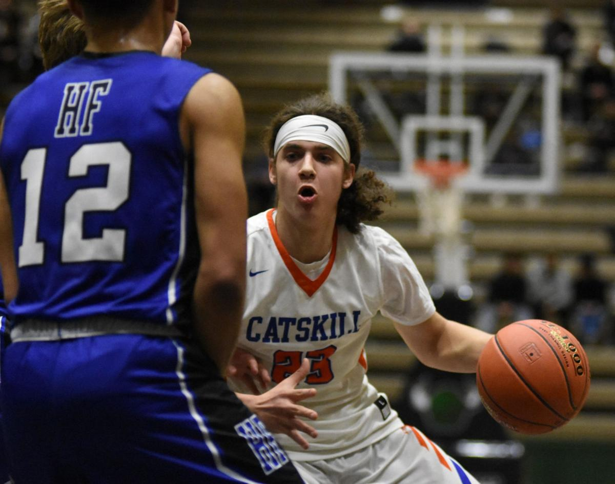 Local hoop standouts earn All-State honors