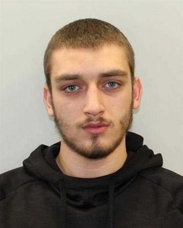 Police: Wanted Philmont man taken into custody