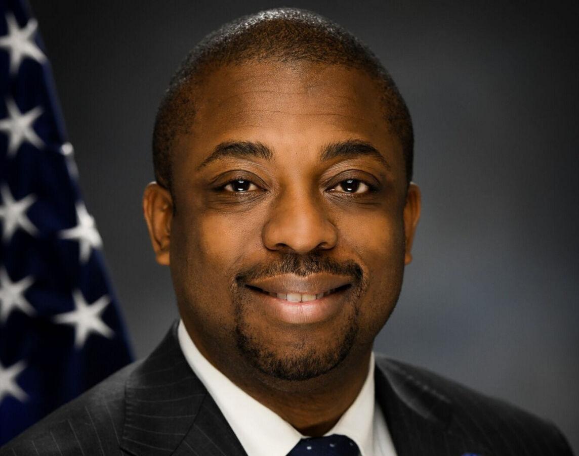 Manhattan Sen. Benjamin tapped for Lt. Governor