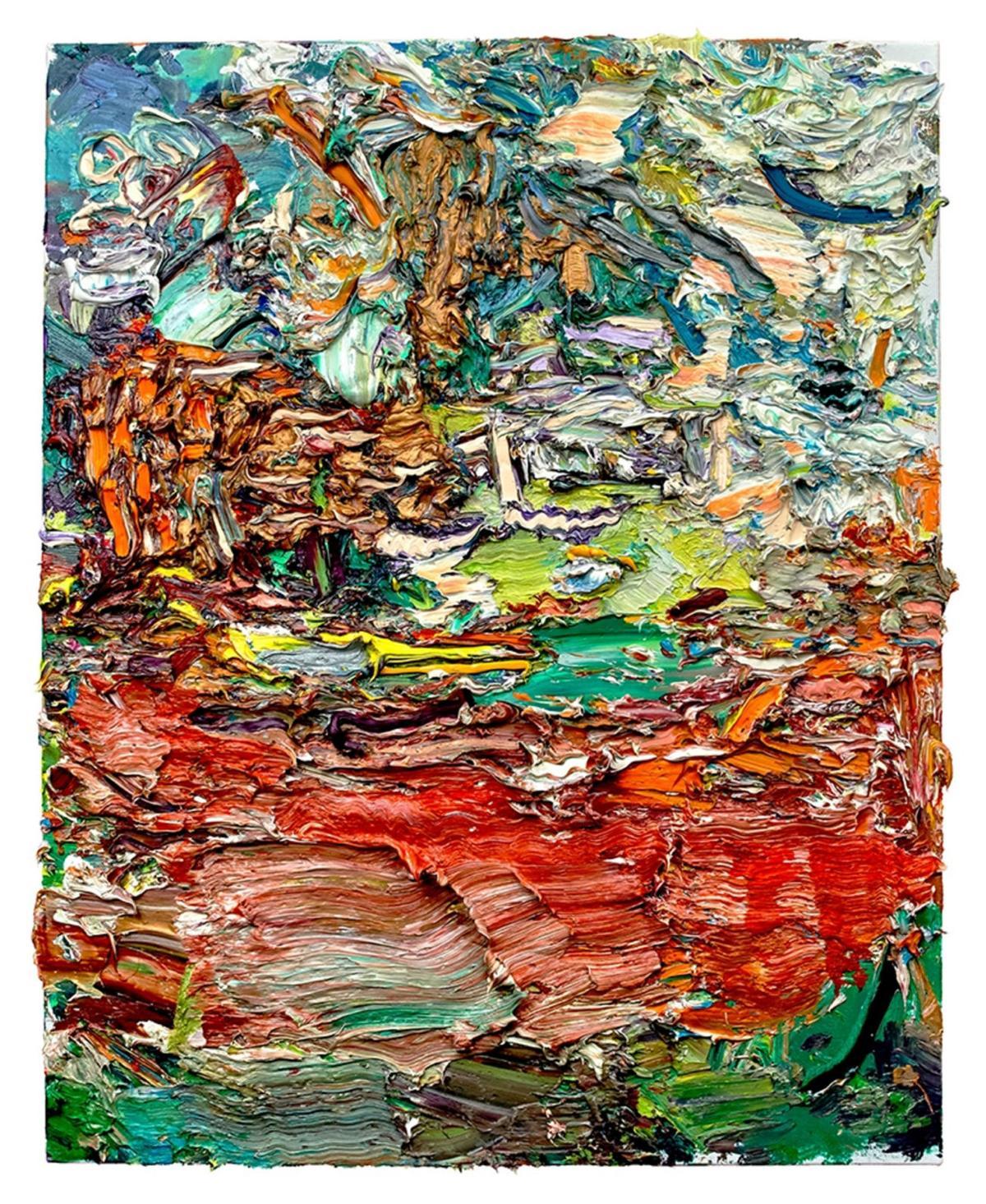 Pamela Salisbury Gallery presents Ying Li