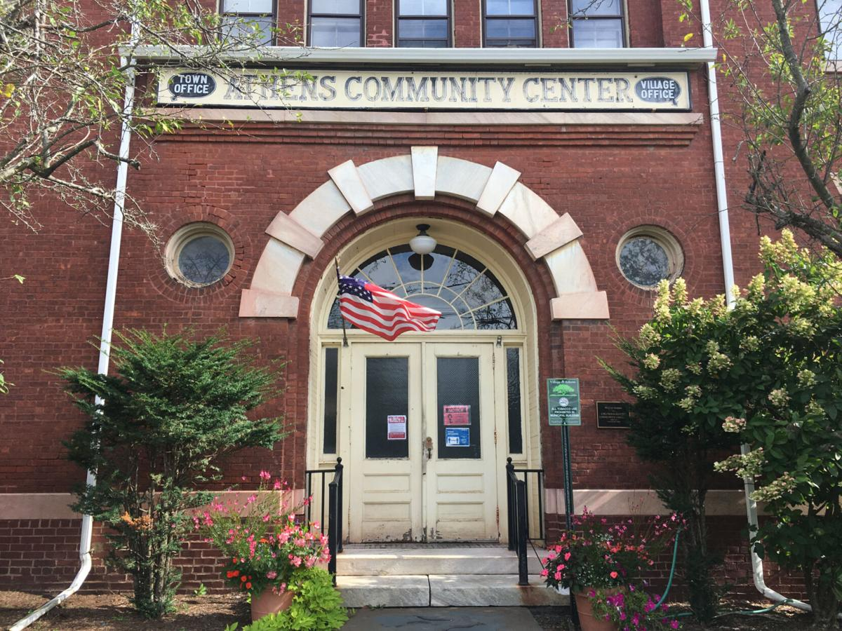 Town faces big decisions on community center