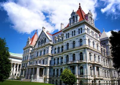 Parties clash over NY extended eviction moratorium
