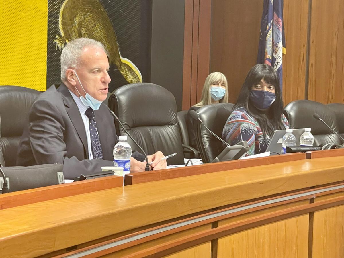 Bail reform becomes focus at gun violence hearing