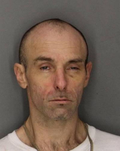 Sheriff: Walmart theft leads to foot chase