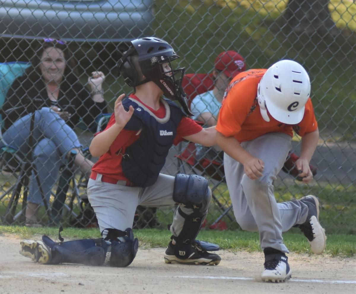 LOCAL ROUNDUP: TH 10-12s advance to AAA championship series