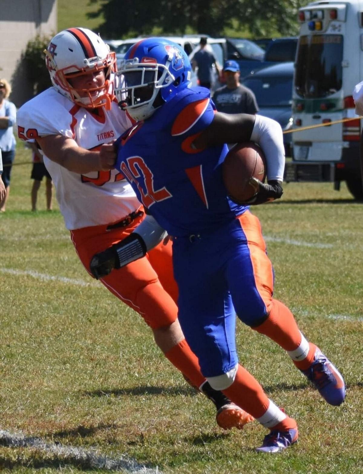 H.S. FOOTBALL: Catskill/Cairo-Durham ready to take next step