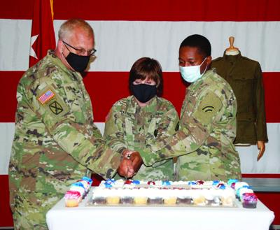New York National Guard marks Army Birthday on June 14