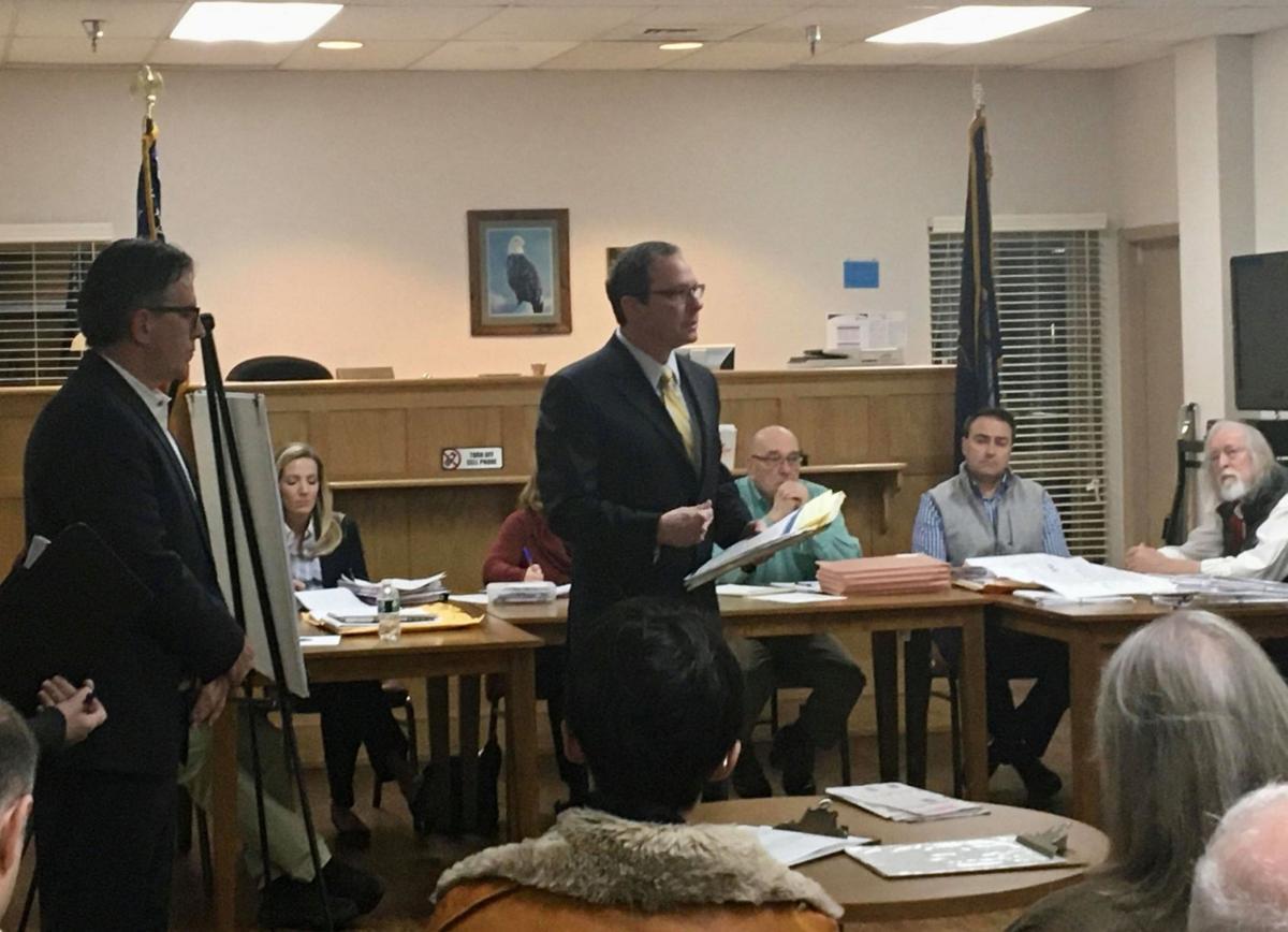 Planners approve Greenport detox center
