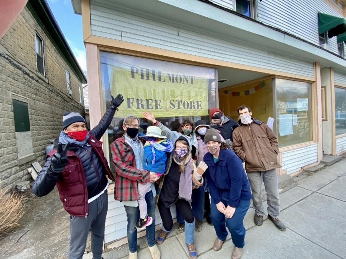 Philmont Free Store seeks permanent home