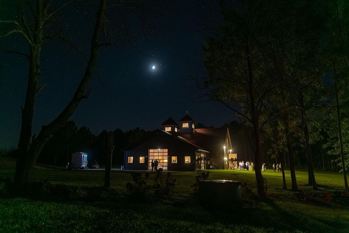 Ghent barn eyed for wedding venue