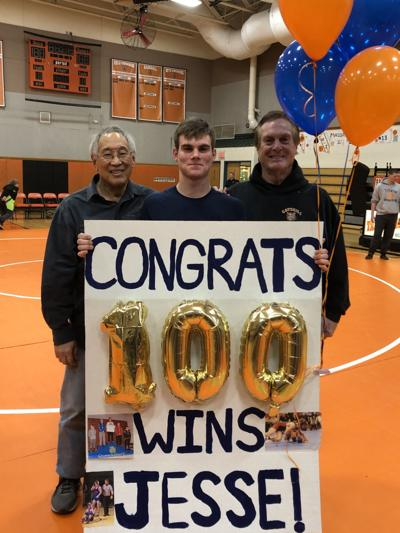 Davies posts 100th career win as Cats defeat TH