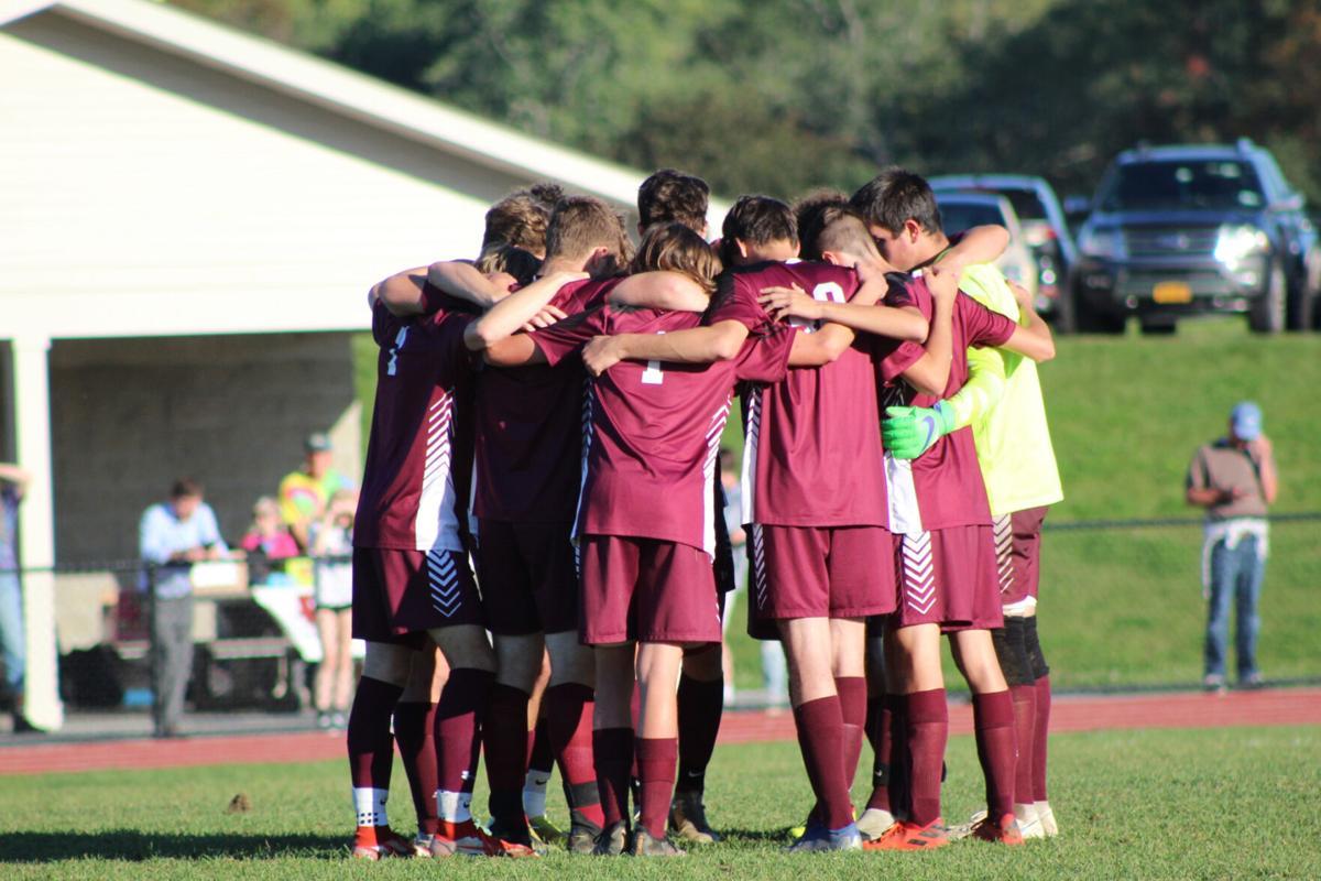 BOYS SOCCER: Spartans remain unbeaten in Patroon on senior night