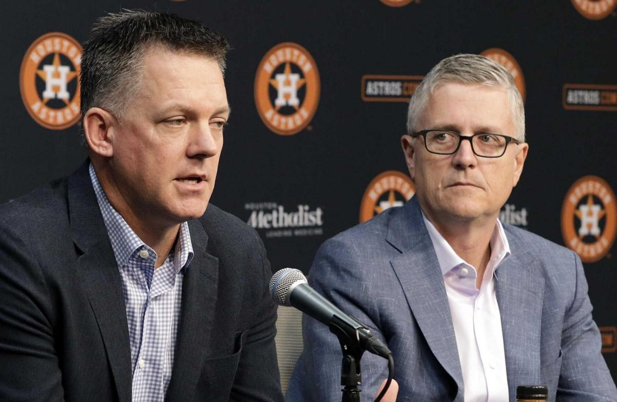 MLB Preview: Houston Astros' cheating scandal and unanswered questions