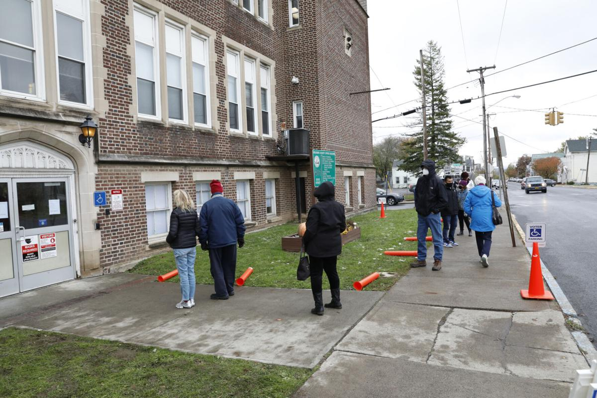 Thousands take advantage of early voting
