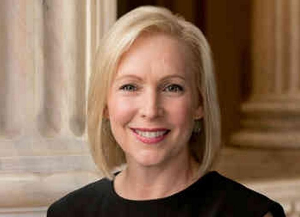 Gillibrand: Protect older adults against fraud
