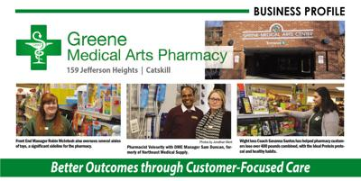 Greene Medical Arts Pharmacy