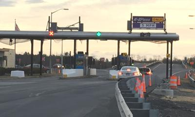 Toll evasion could lead to misdemeanor