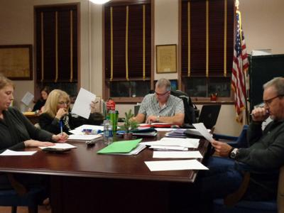 Village officials seek lower electric rates