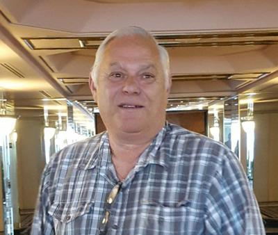 Raymond Berg