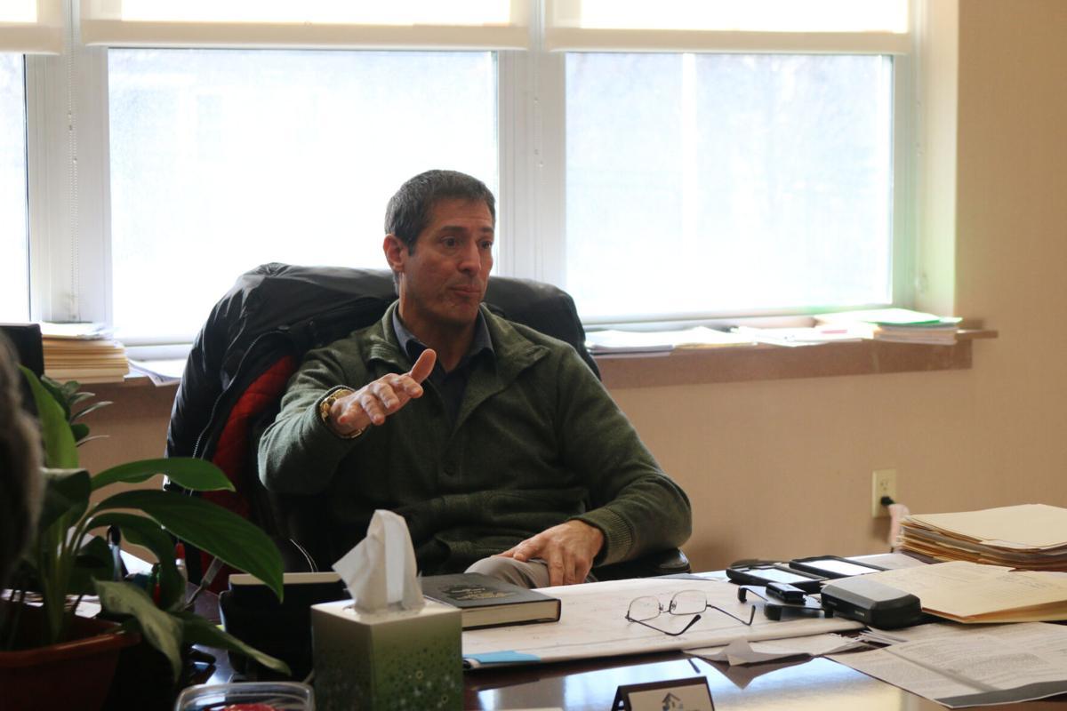 HHA chief Mattice resigns, rebuild plan delayed