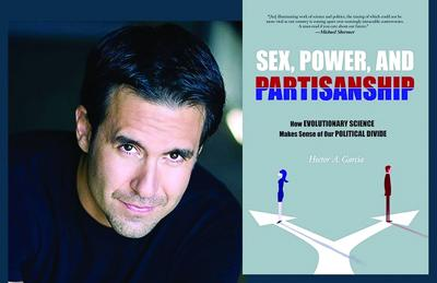 Evolutionary psychologist and author Hector Garcia: Politics as a Mating Strategy