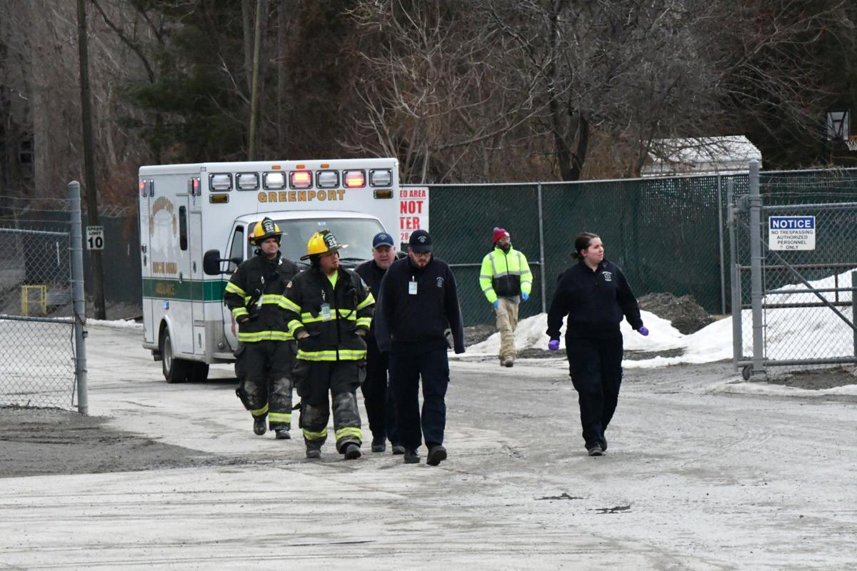 Coroner: Flour mill worker died of trauma