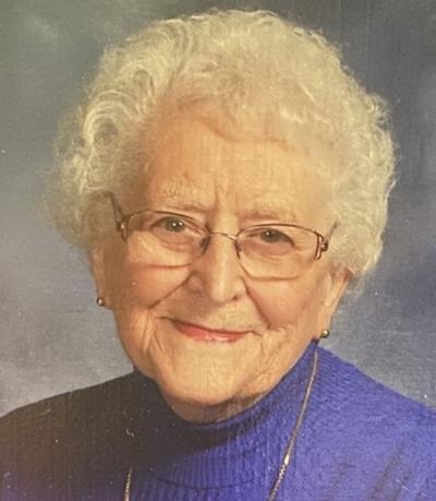 Arlene B. Snyder