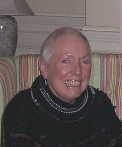 Mary Barbara O'Shea