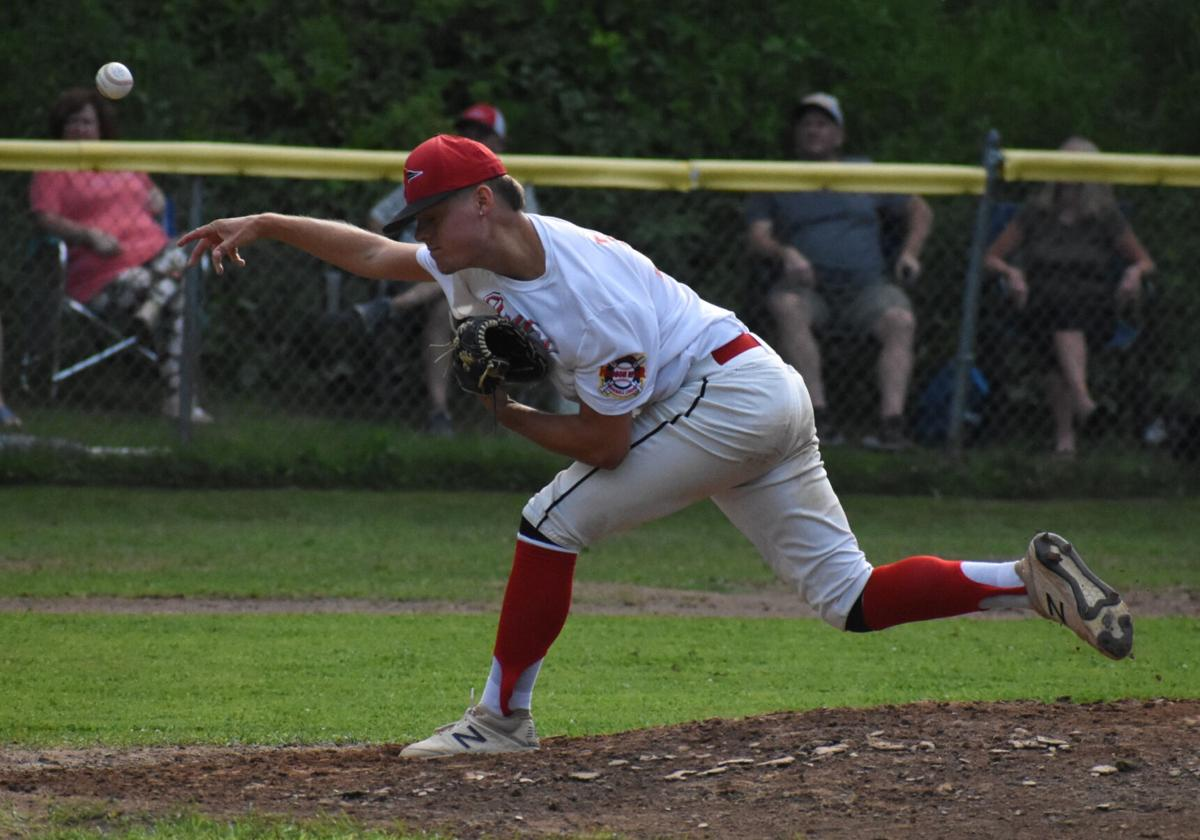 Late rally carries Orioles past Mudcats and into HRCBL championship series